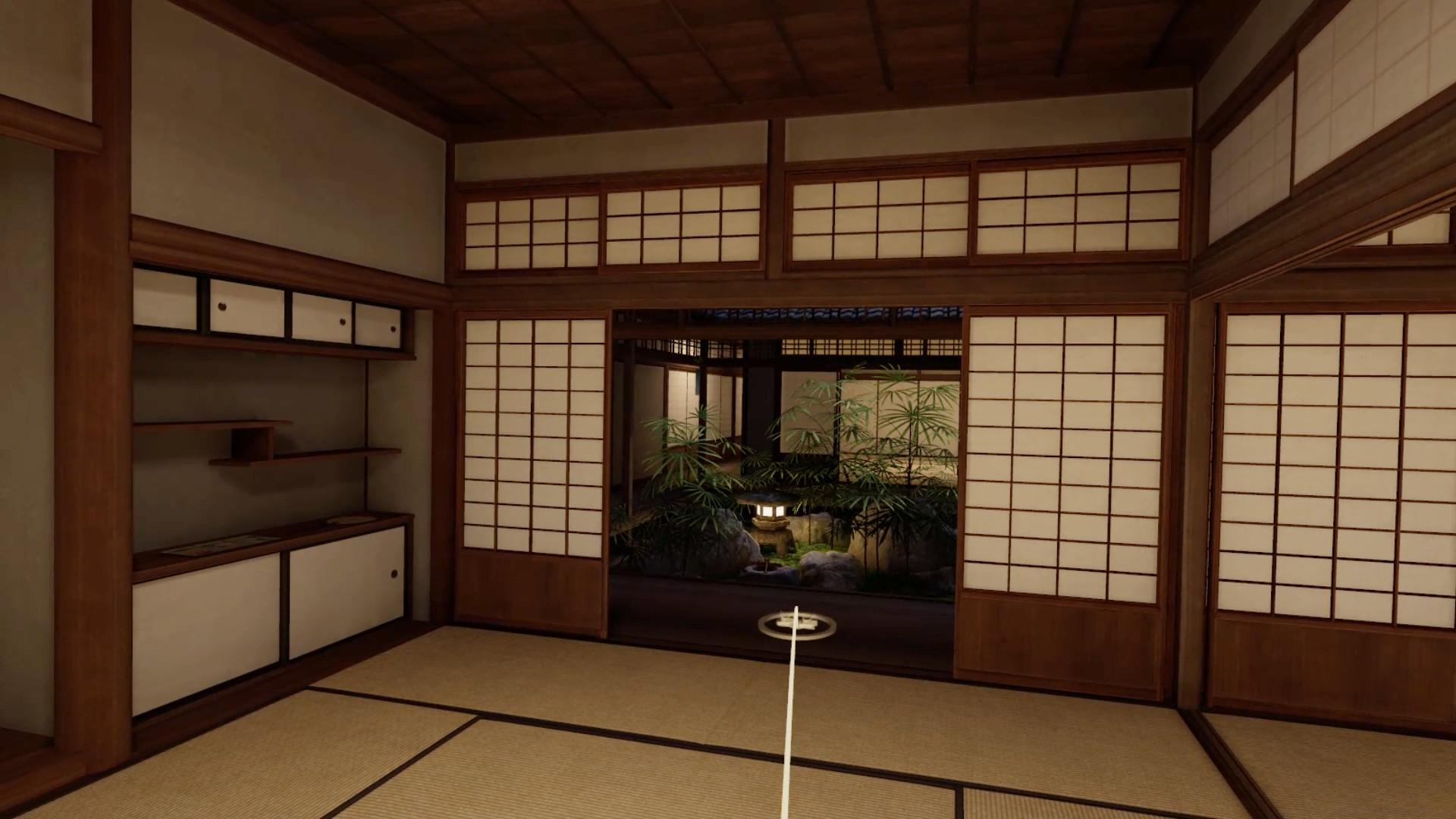 VR JAPAN screenshot