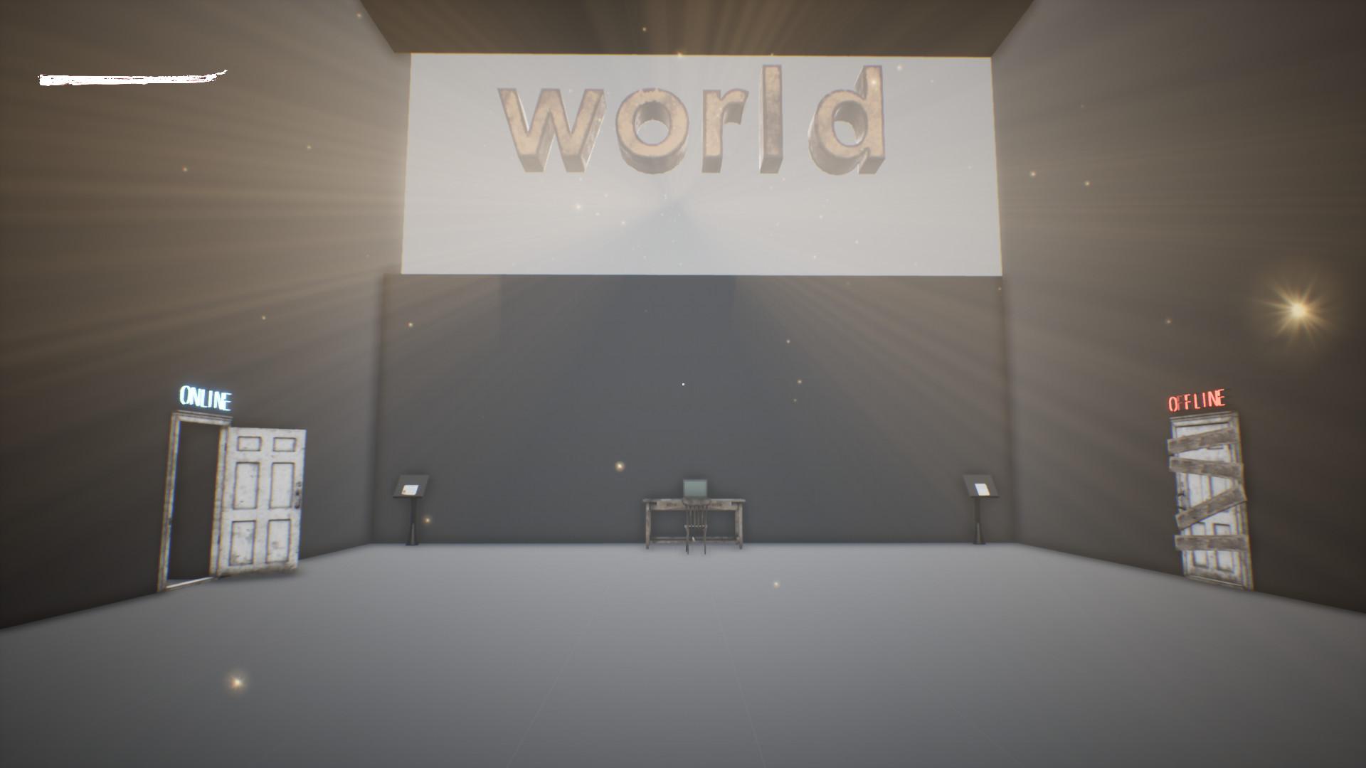 Aquarelle screenshot