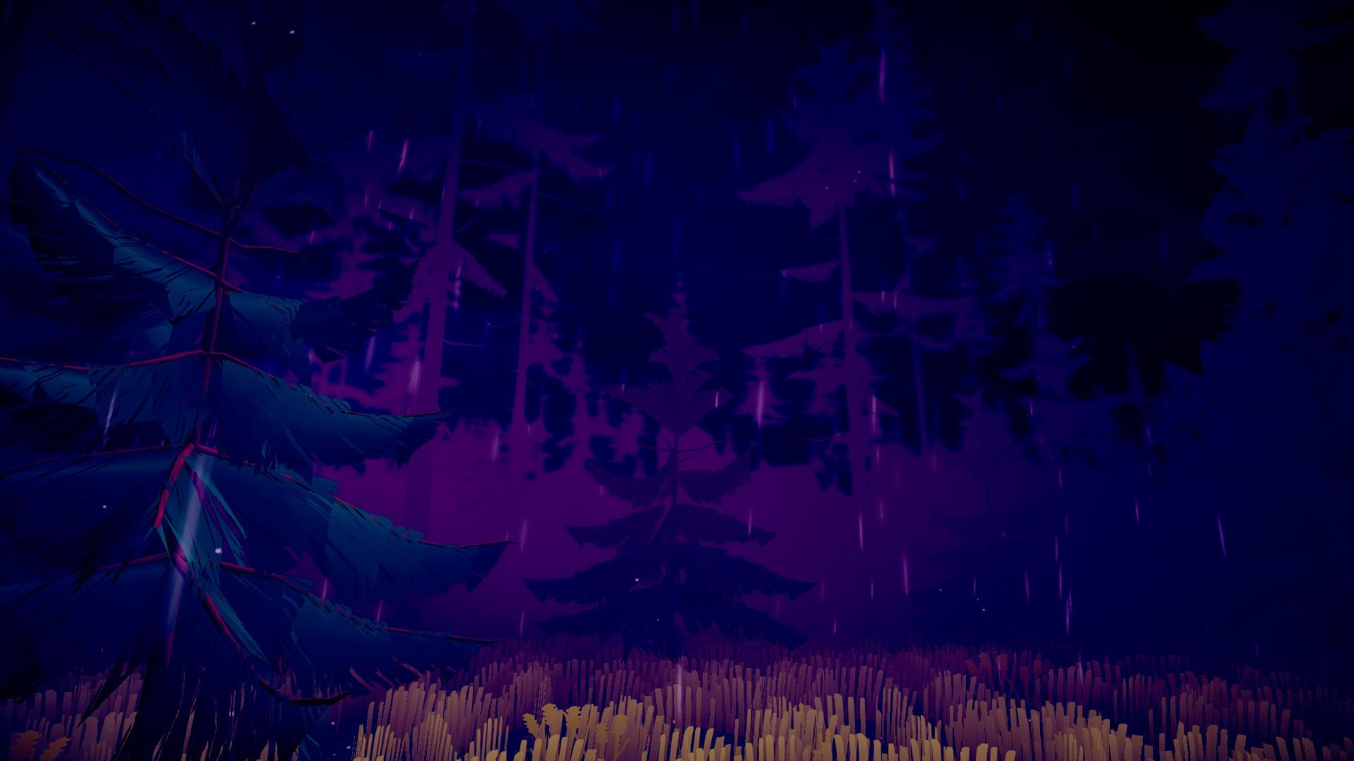 Hike screenshot