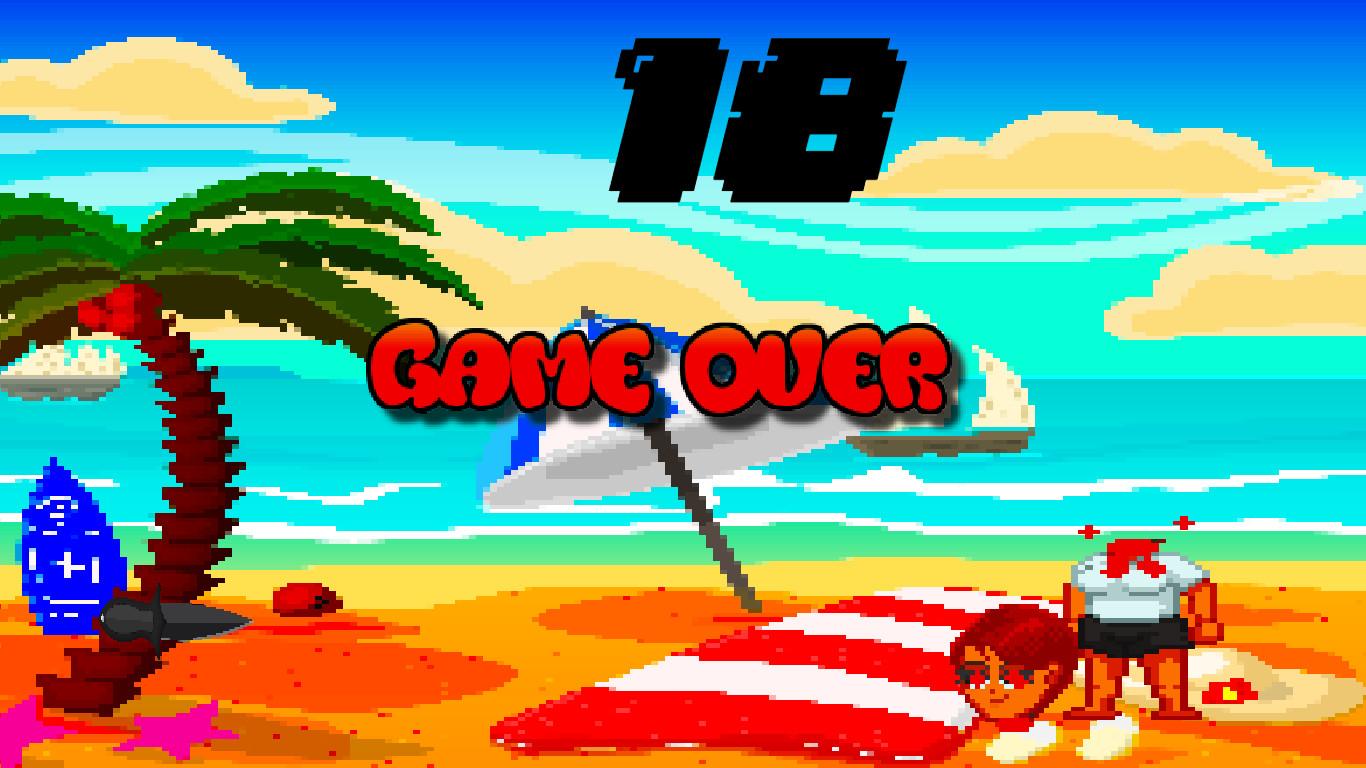 arcade games collection-New games 3 screenshot