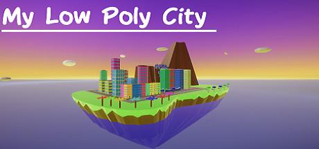 My Low Poly City
