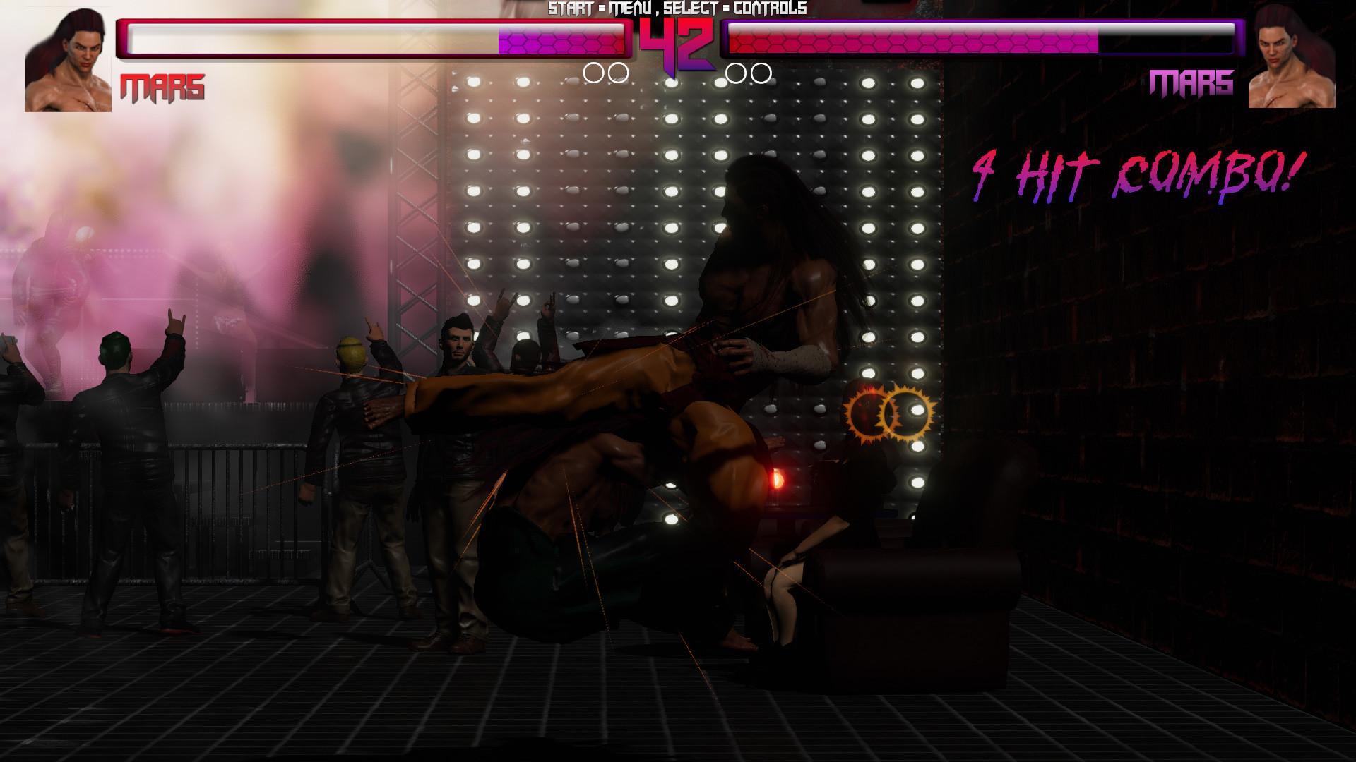 The Chaos Gene screenshot