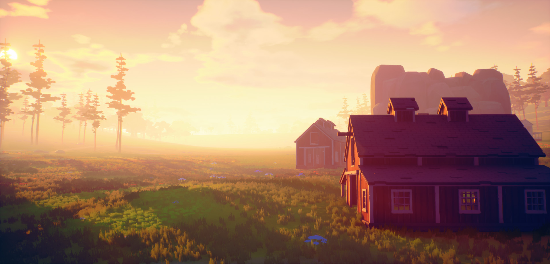 FarmZone screenshot
