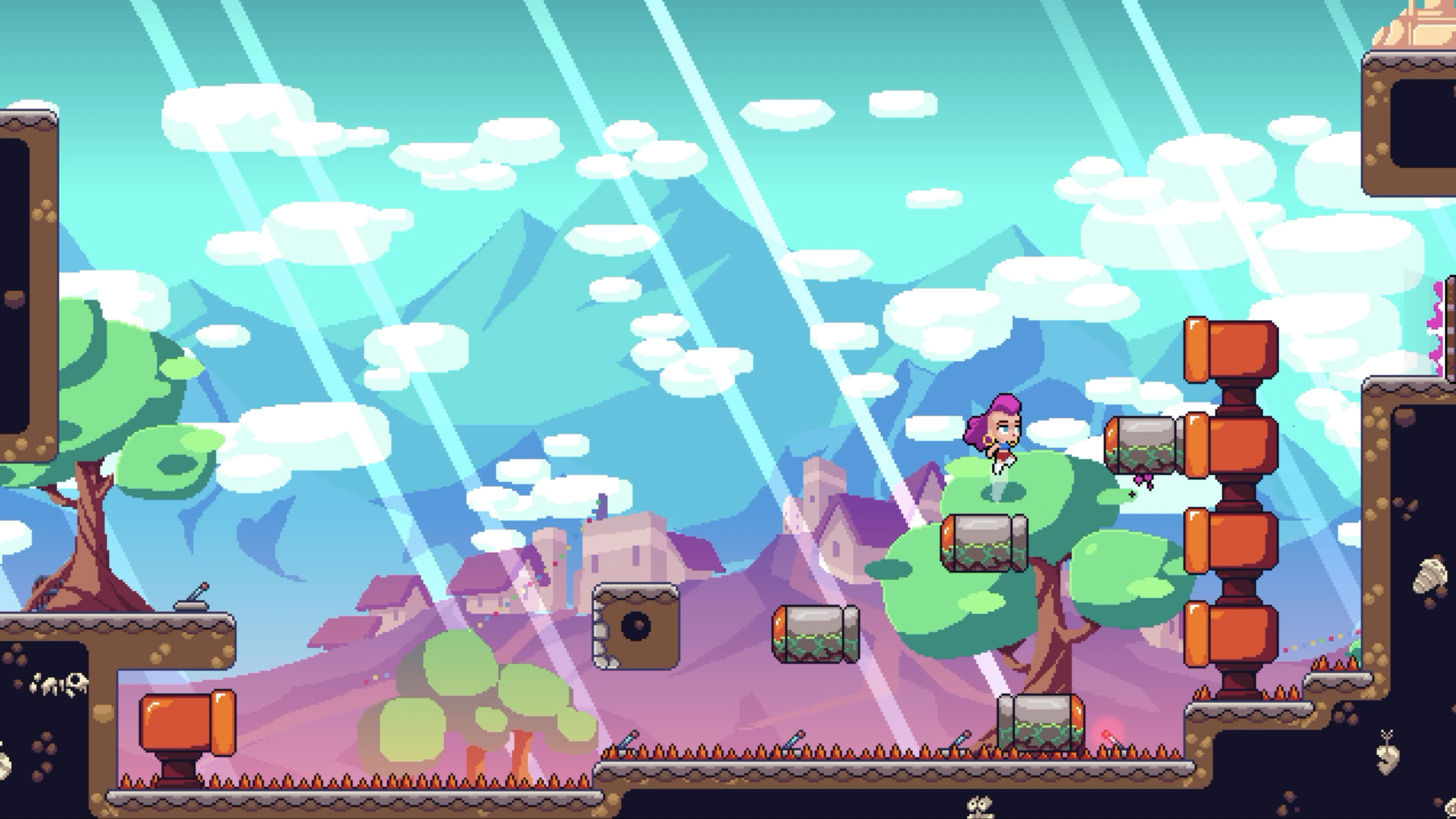 Glam screenshot