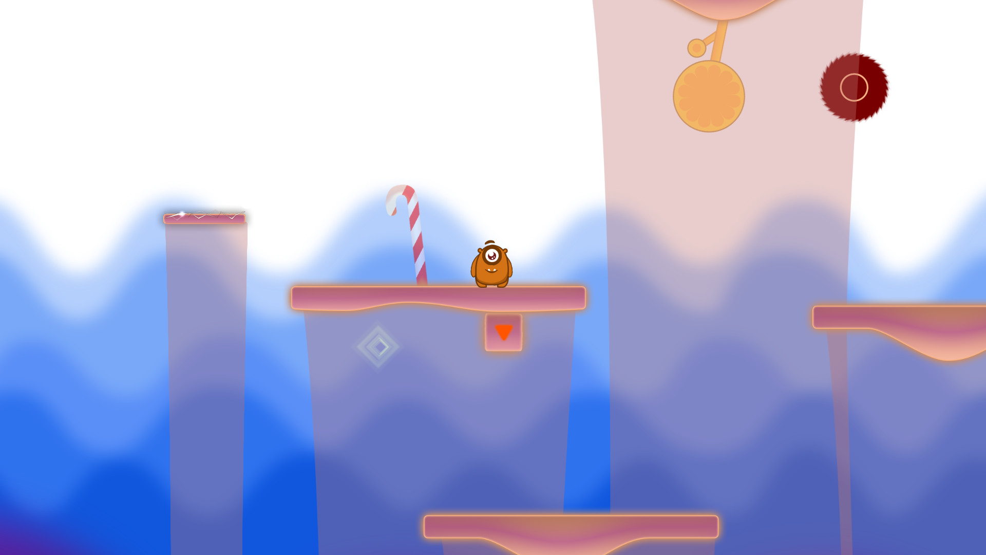 Inversion screenshot
