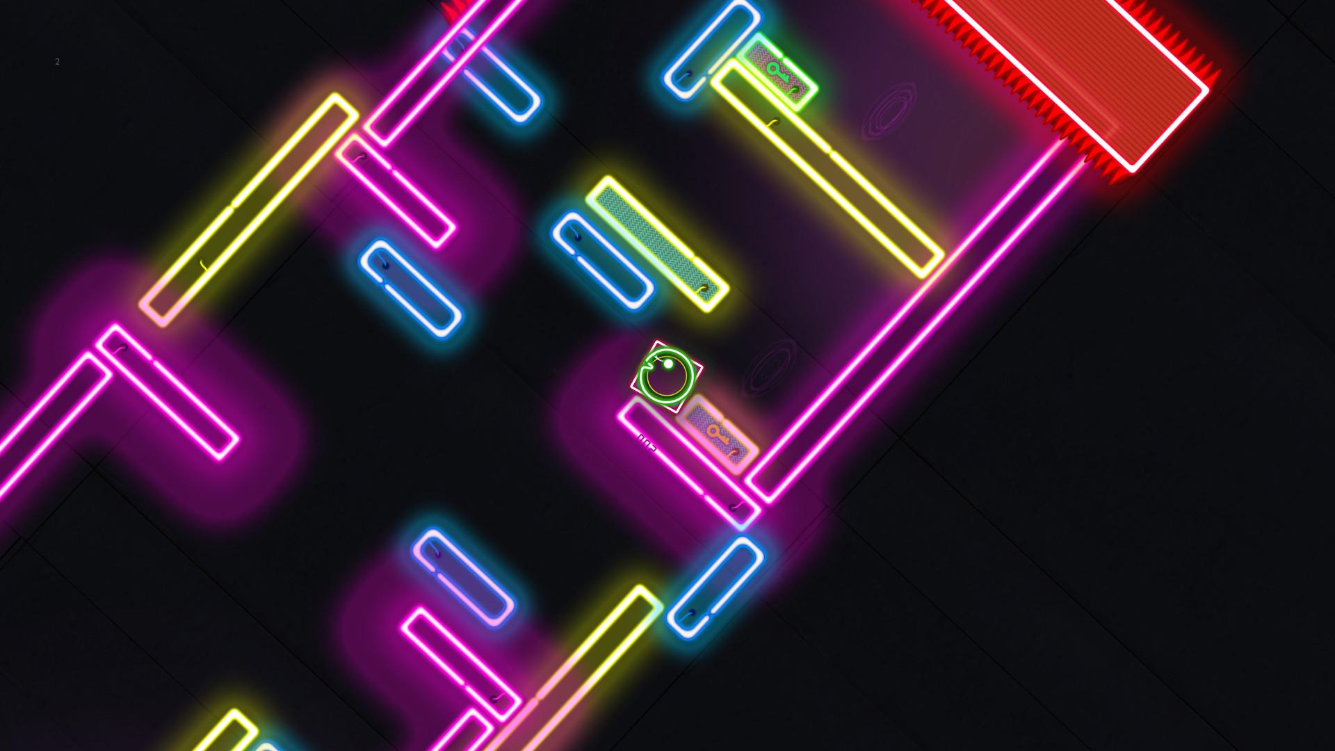 Neon screenshot