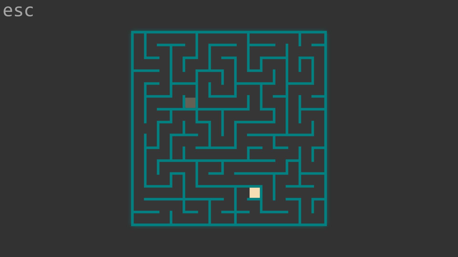 labyrinth 3 screenshot