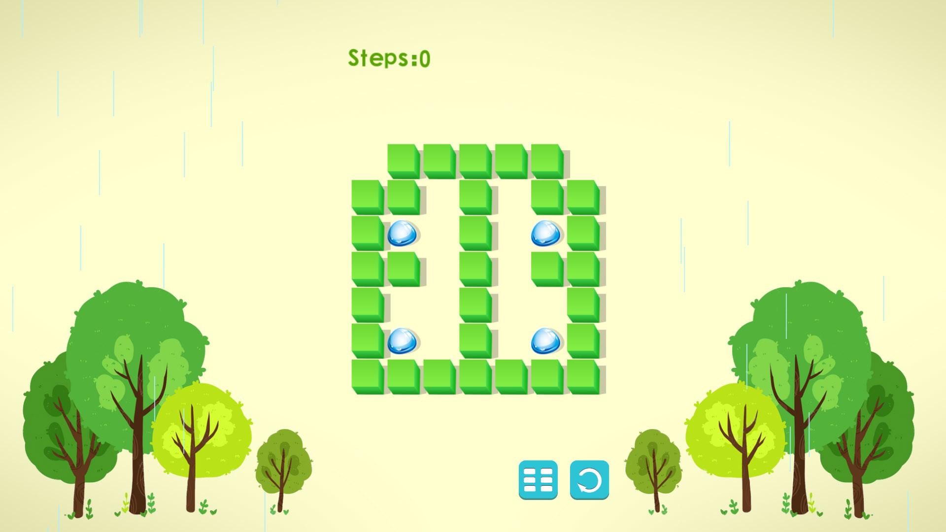 Eliminate Drips - 消灭水滴 screenshot