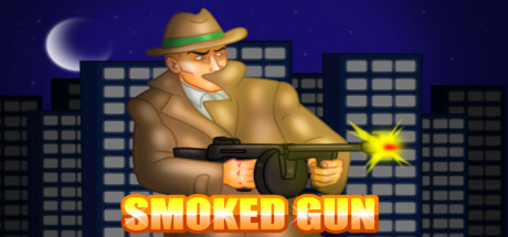 Smoked Gun