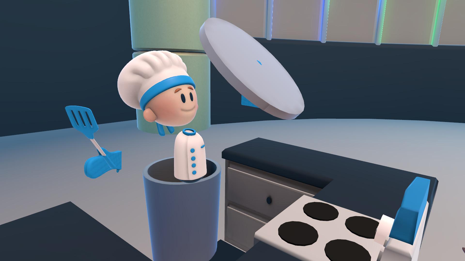 Muffin Fight screenshot