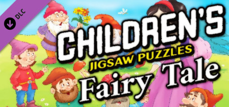 Children's Jigsaw Puzzles - Fairy Tale