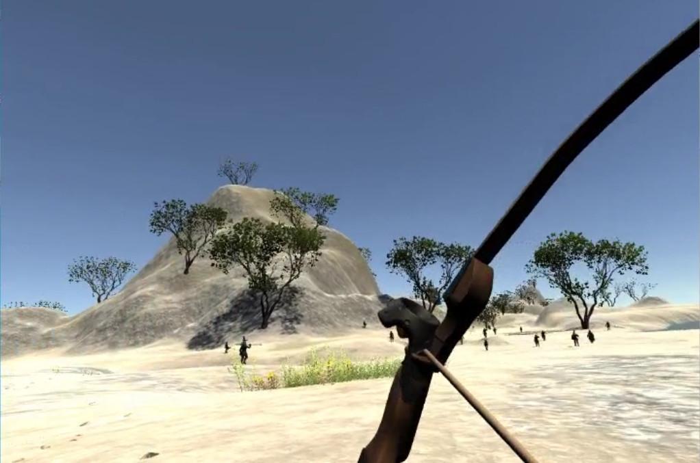 Great Exploration VR: New Colony beyond Viking Raiders screenshot