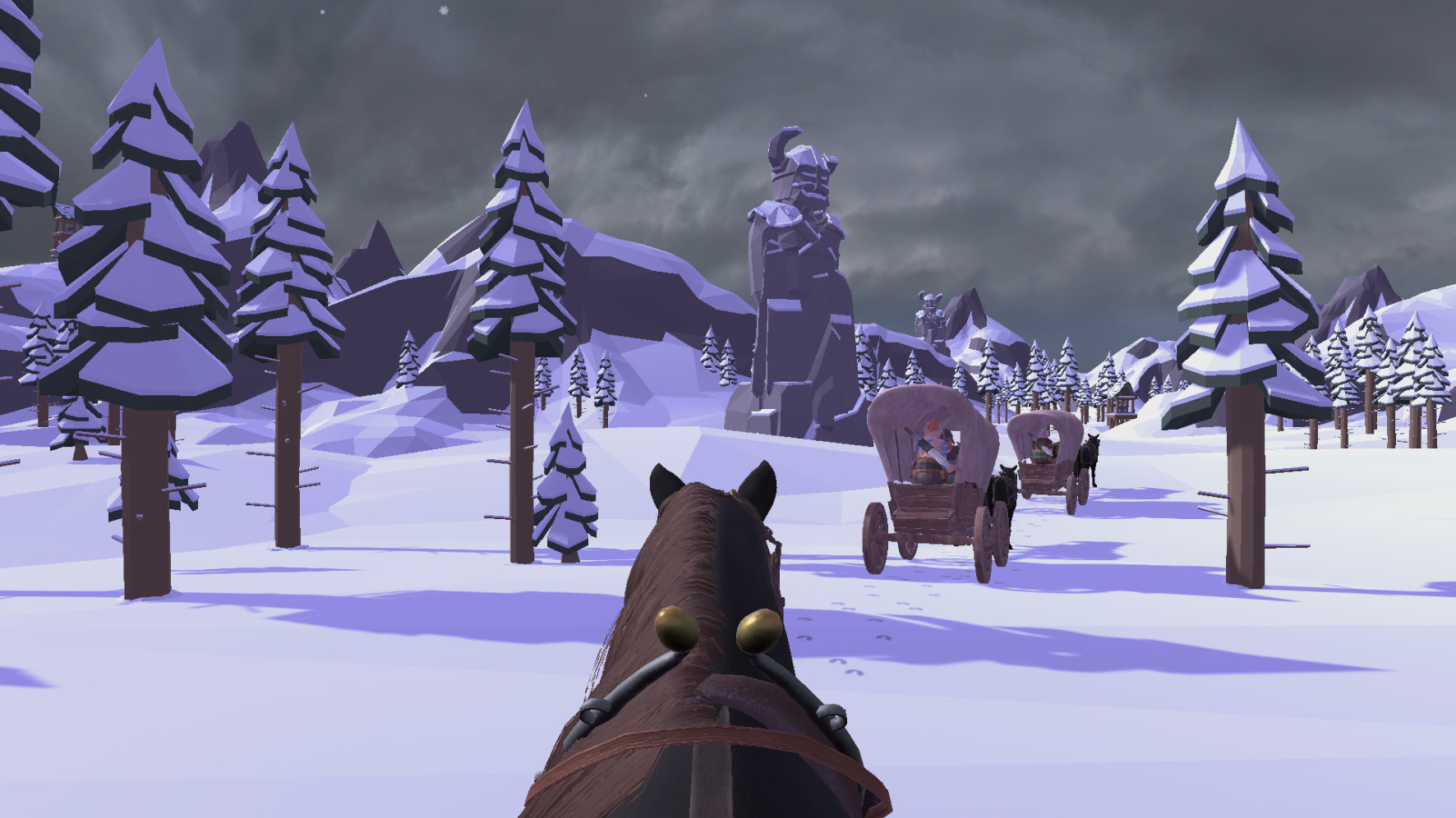 Mighty Vikings screenshot