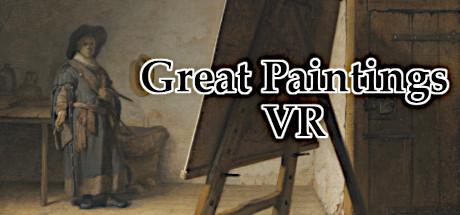 Great Paintings VR