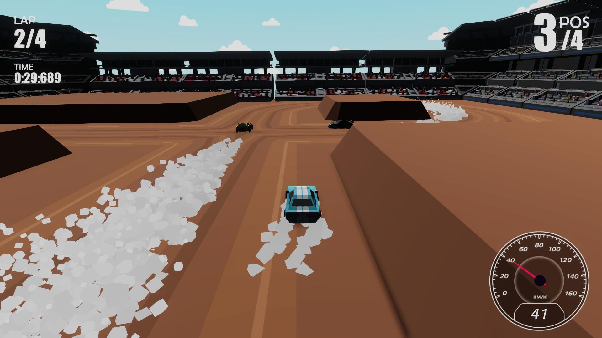 Quick Race screenshot