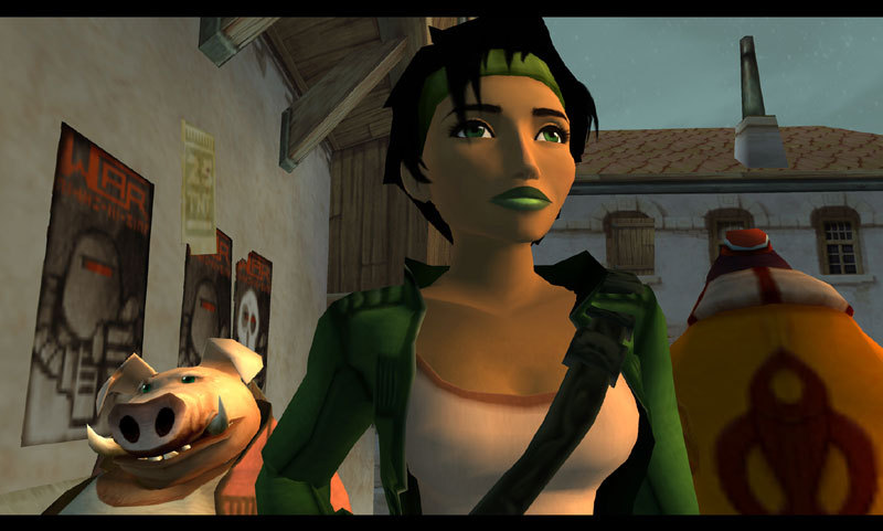 Beyond Good and Evil Repack