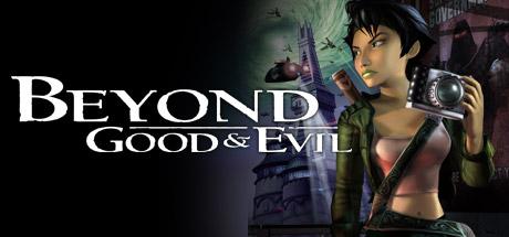 скачать игру через торрент Beyond Good Evil - фото 9