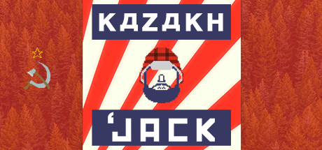 Kazakh 'Jack