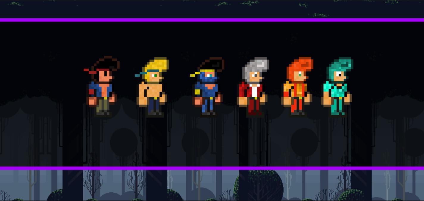 Mambo Wave - Outfit DLC screenshot