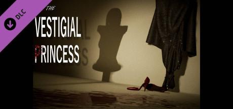 Grave Prosperity - The Vestigial Princess