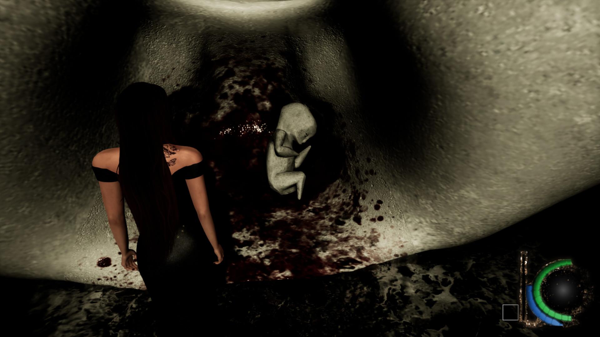 Grave Prosperity - The Vestigial Princess screenshot