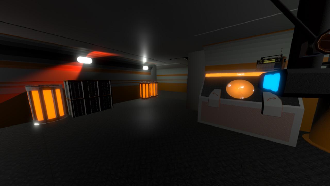 SSCS screenshot