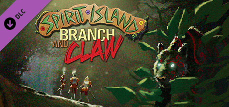 Spirit Island - Branch & Claw