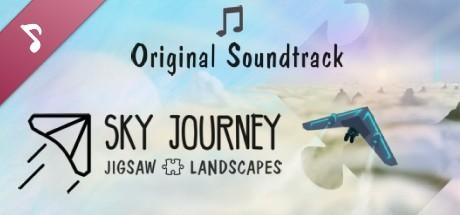 Sky Journey - Jigsaw Landscapes Soundtrack