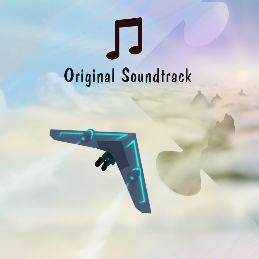 Sky Journey - Jigsaw Landscapes Soundtrack screenshot