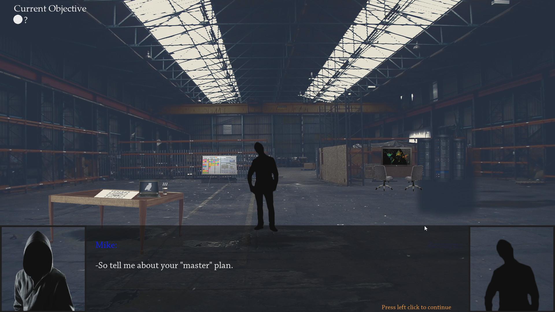 System Zero screenshot