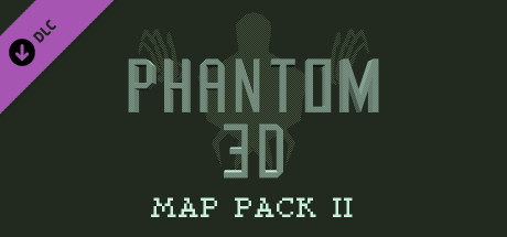 Phantom 3D Map Pack II