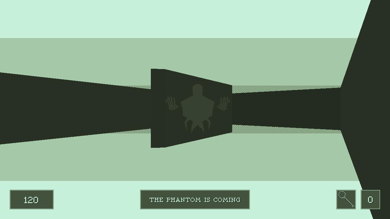 Phantom 3D Map Pack II screenshot