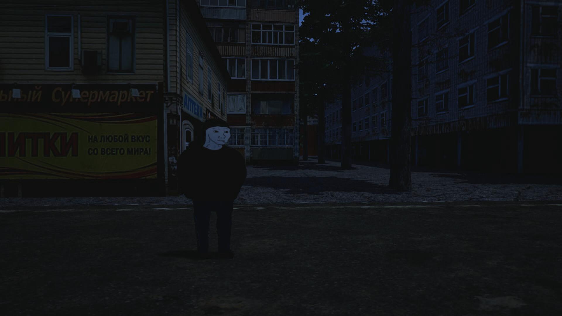 DOOMER SIMULATOR screenshot