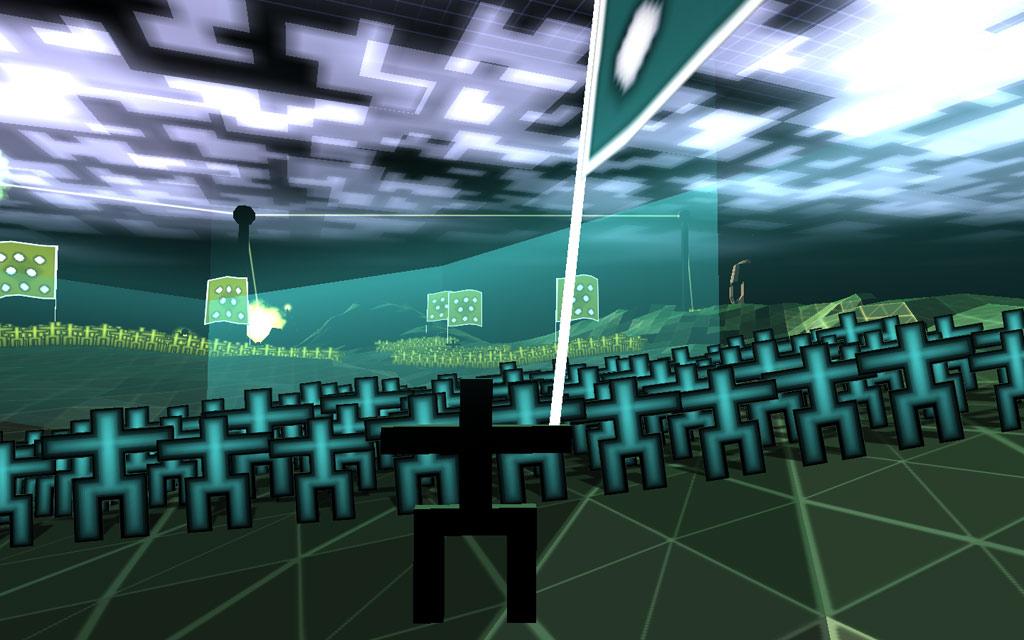 Multiwinia screenshot