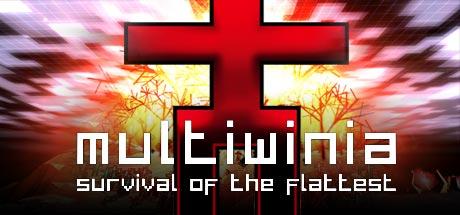 Multiwinia - Выживет самый плоский
