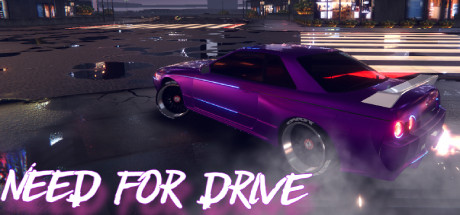 Need for Drive - Open World Multiplayer Racing