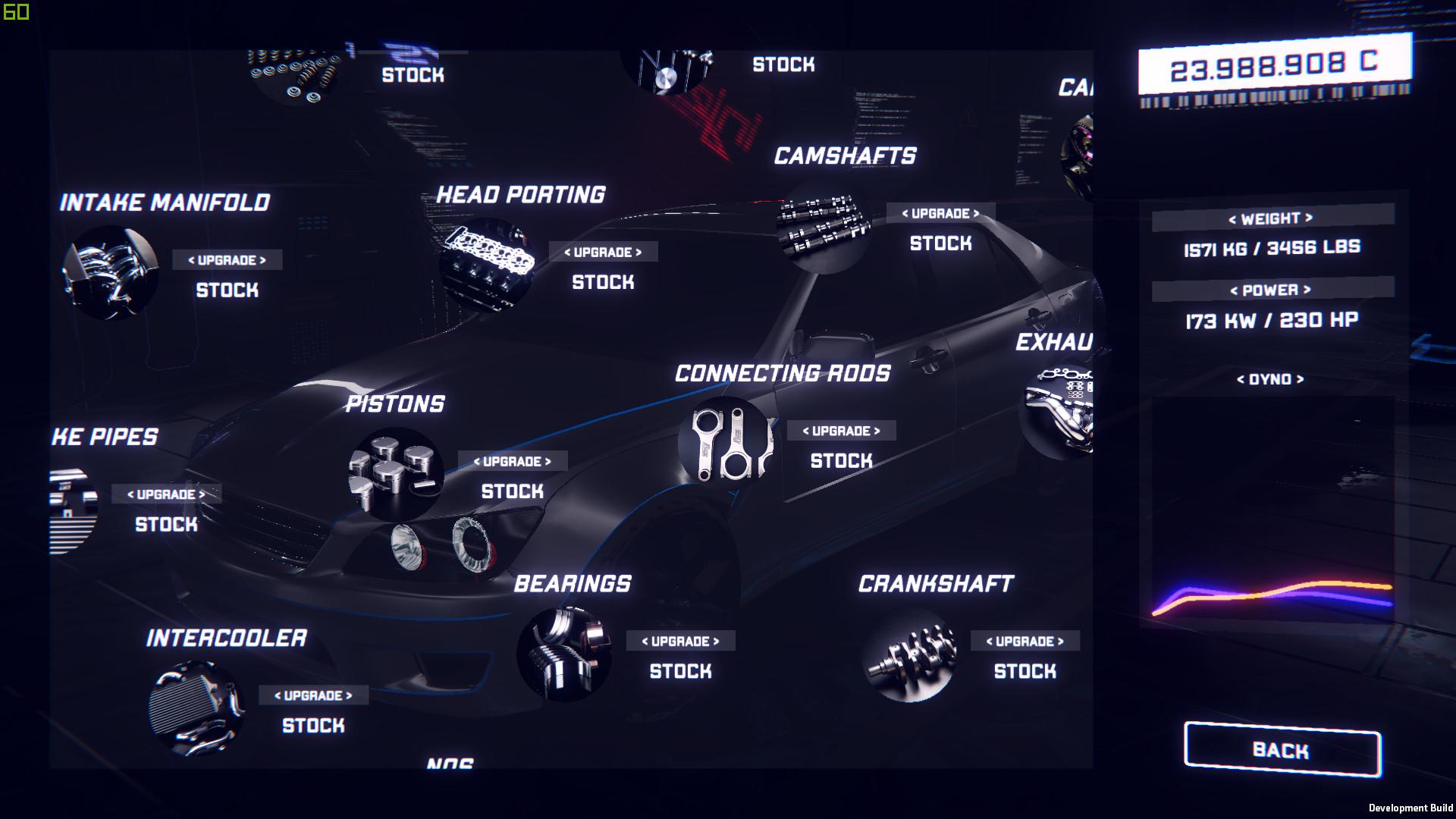 Need for Drive - Open World Multiplayer Racing screenshot