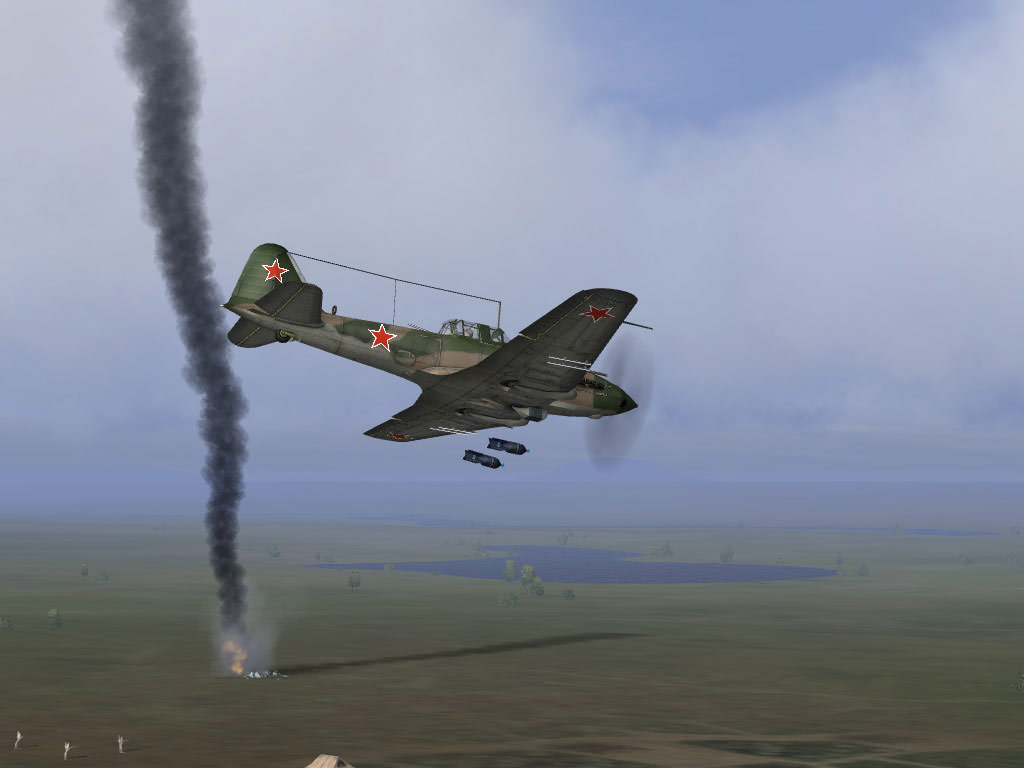 IL-2 Sturmovik: 1946 screenshot