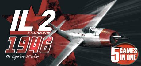 IL-2 Sturmovik: 1946 game image