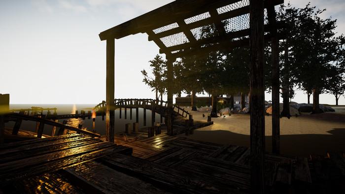 Liars Village screenshot