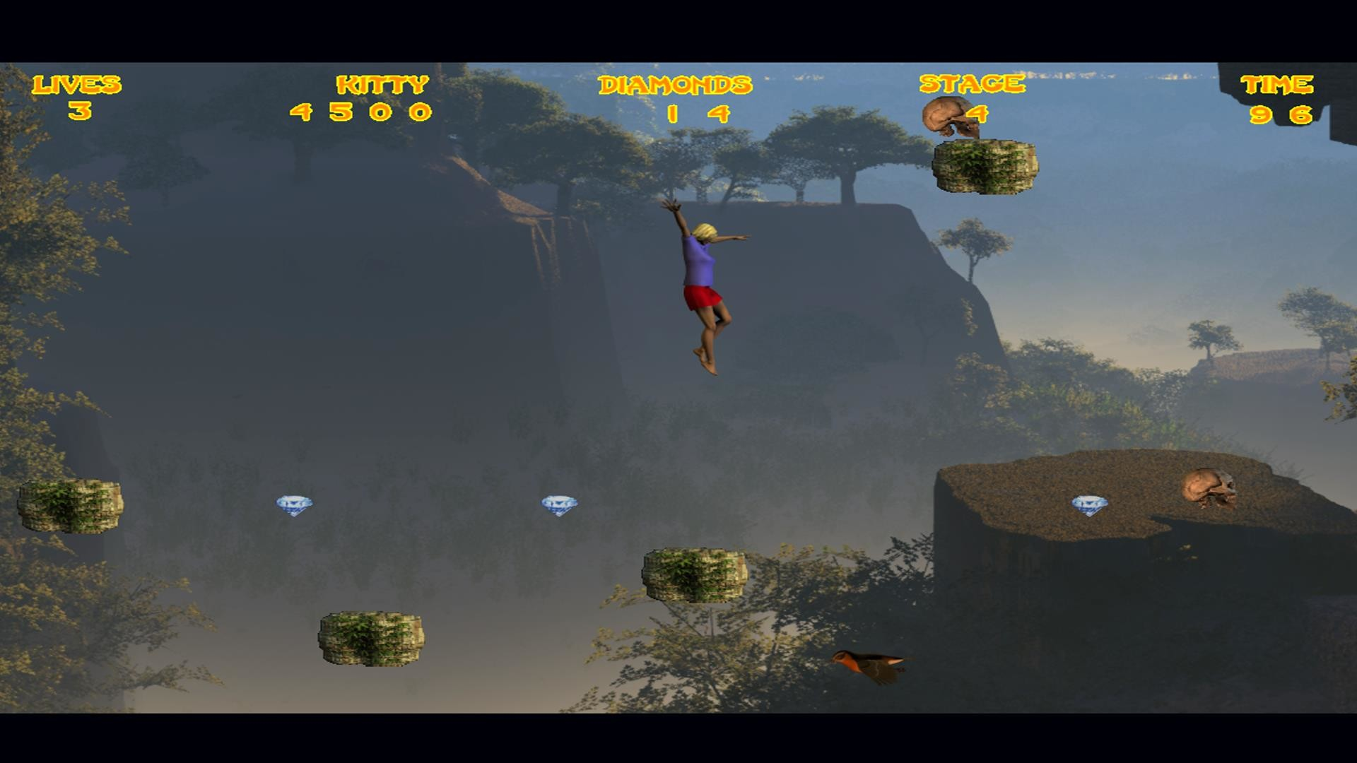 Heart of Siam screenshot