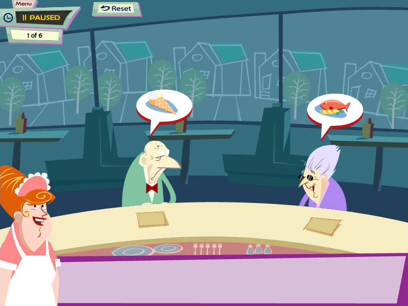 Brain Spa screenshot