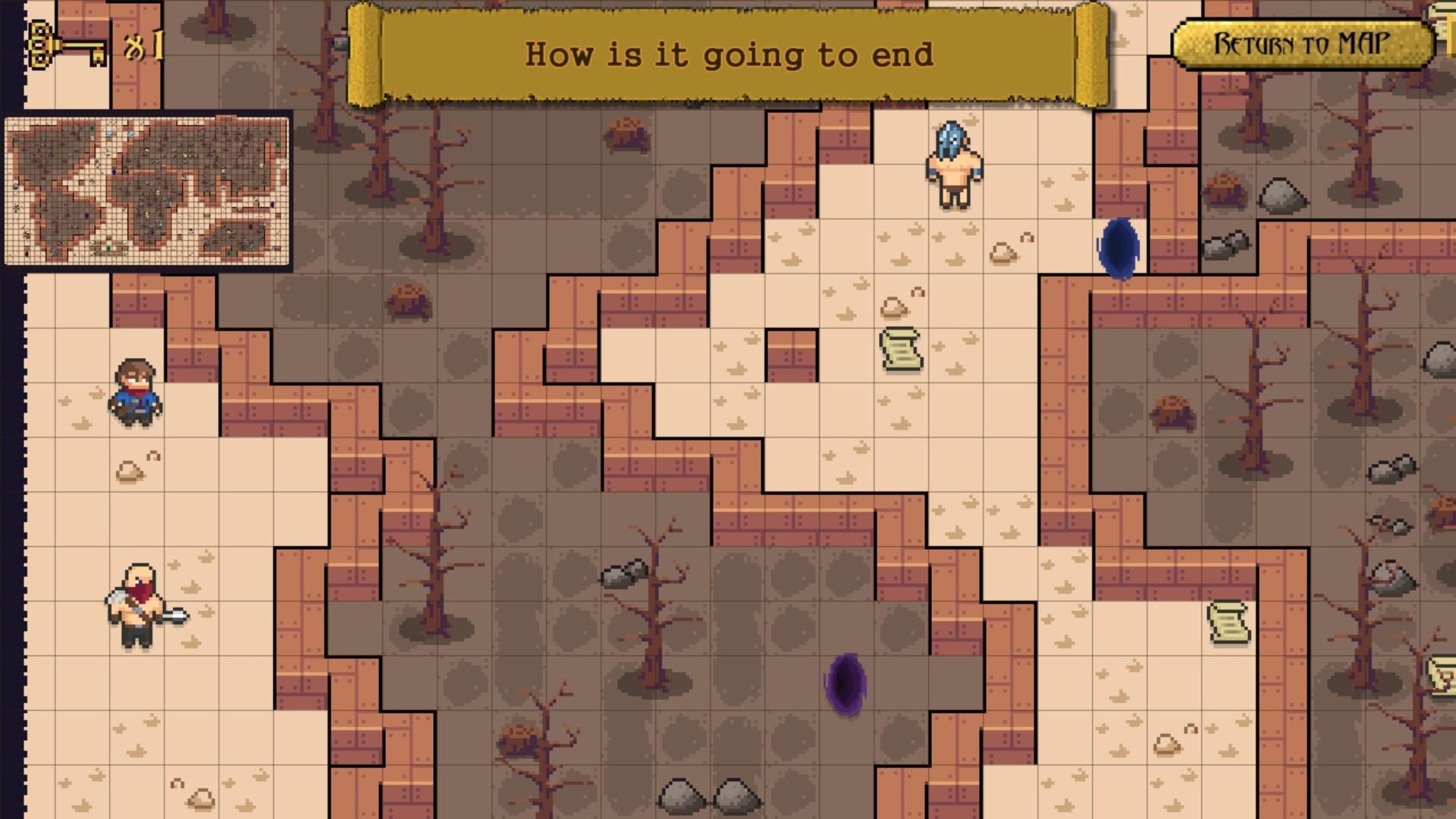 Smart Moves 2 screenshot