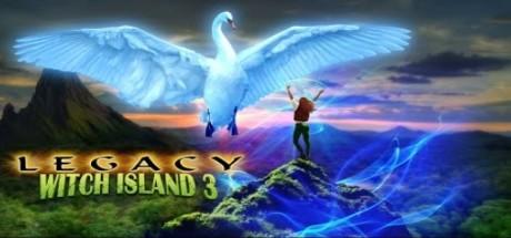 Legacy - Witch Island 3