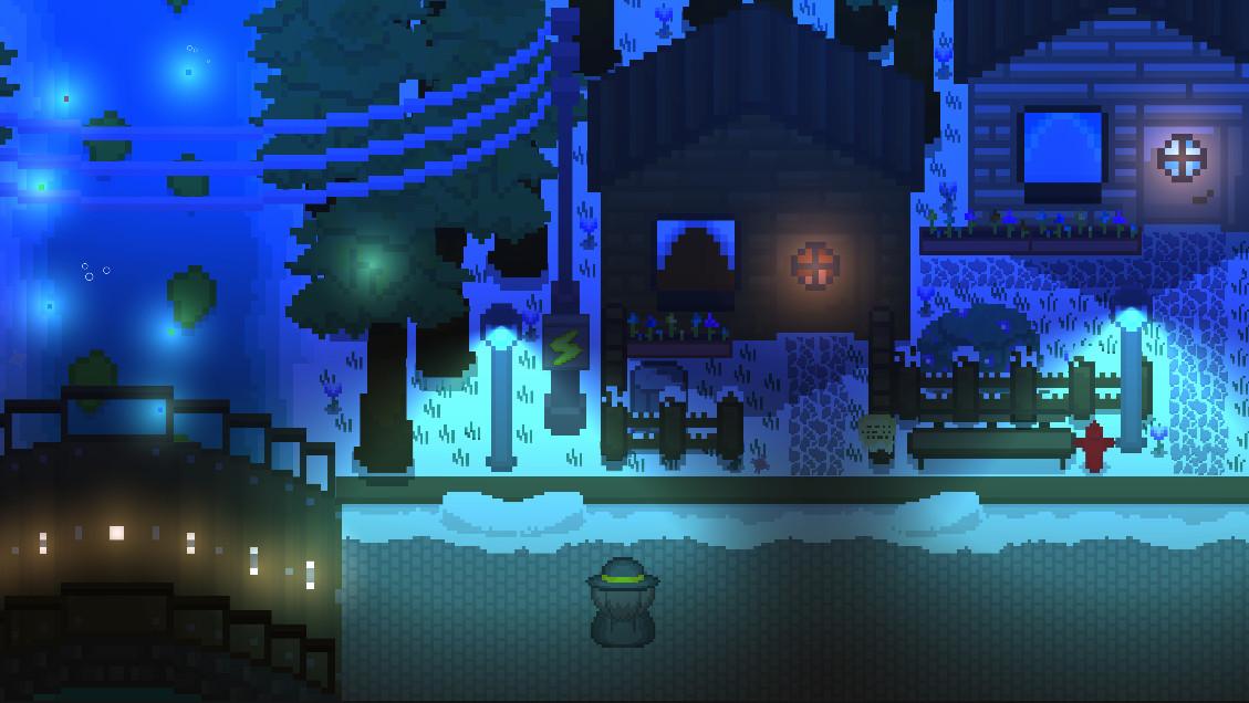 Analytical World screenshot