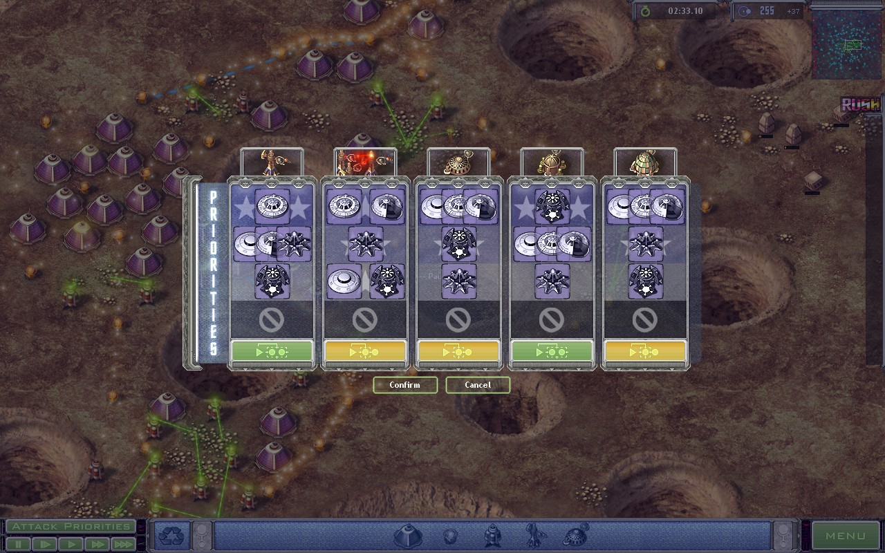 Harvest: Massive Encounter screenshot