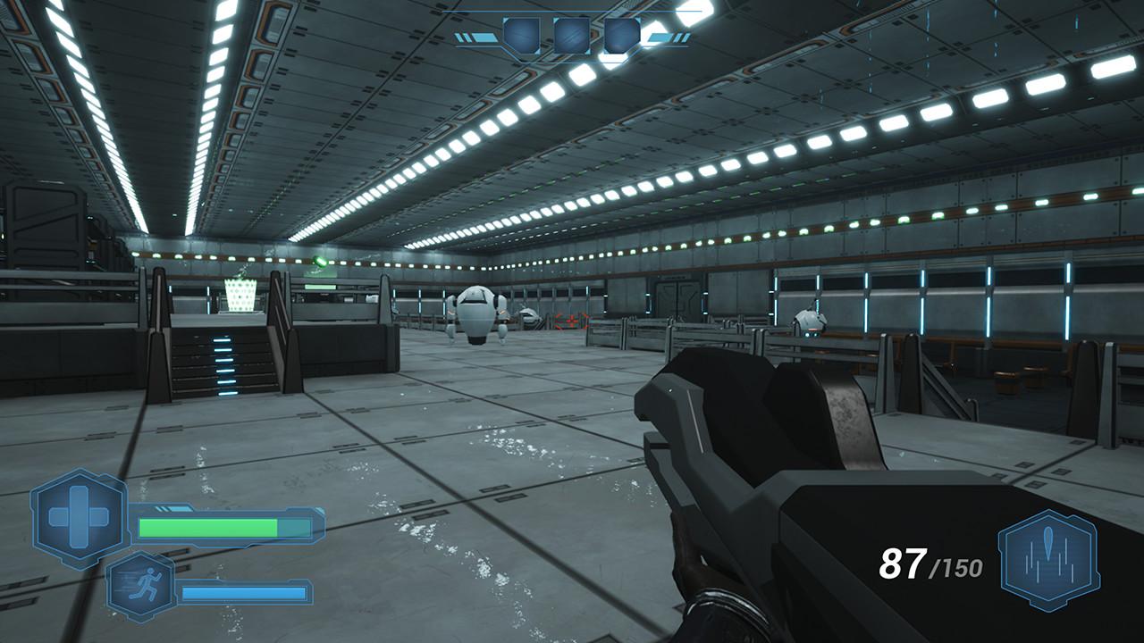 Tower of Portal screenshot