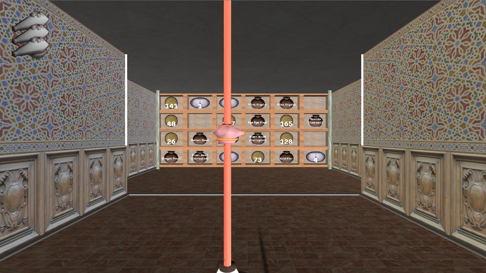 Mariuccha Alchemy Queen screenshot