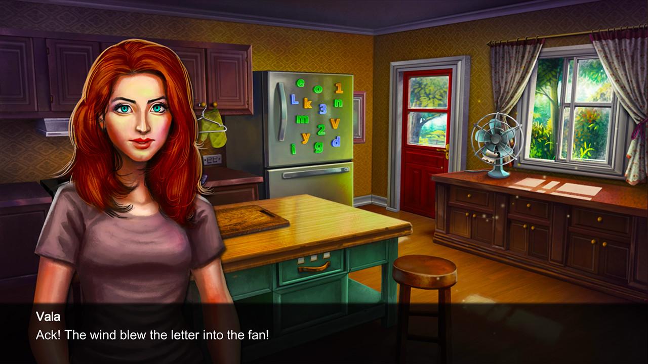 Kosmonavtes: Escape Reality screenshot