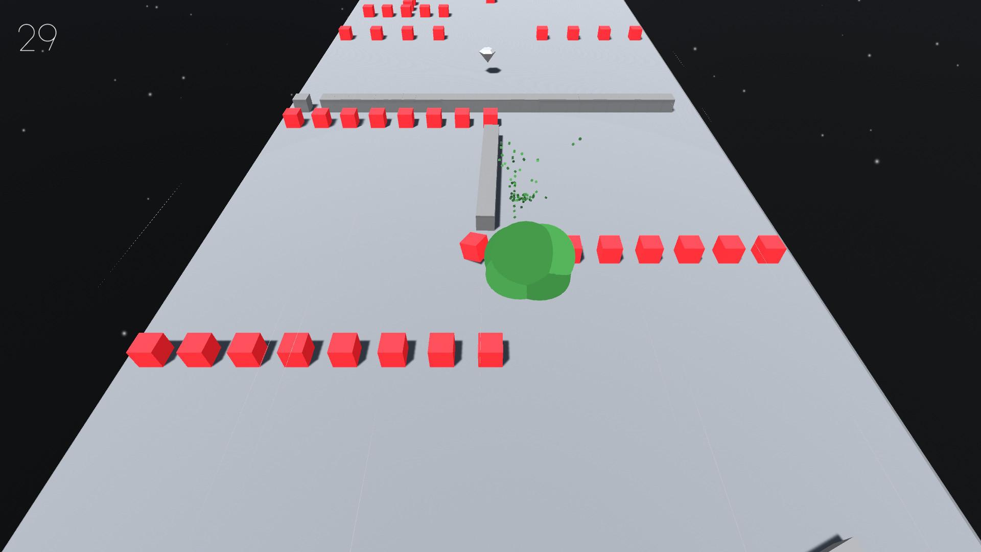 Garetto screenshot